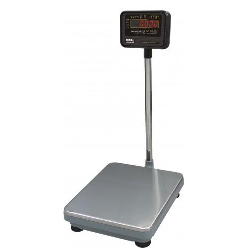 Cantar platforma Dibal DMI-610 150 kg