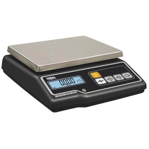 Cantar Dibal G305 6/15 kg