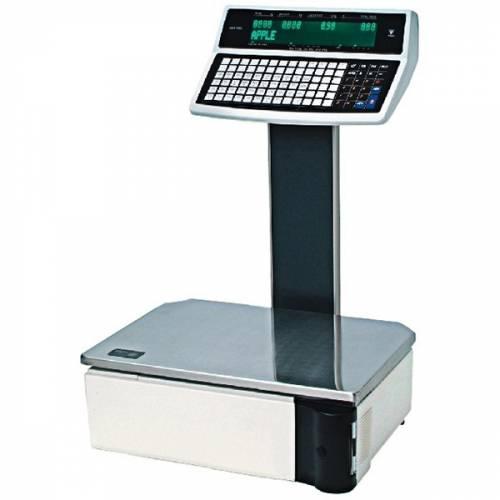 Cantar Digi SM-100EV+ 6/15 kg display 2 linii