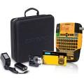 Aparat de etichetare Dymo Rhino 4200 Kit DY1852998, QWERTY