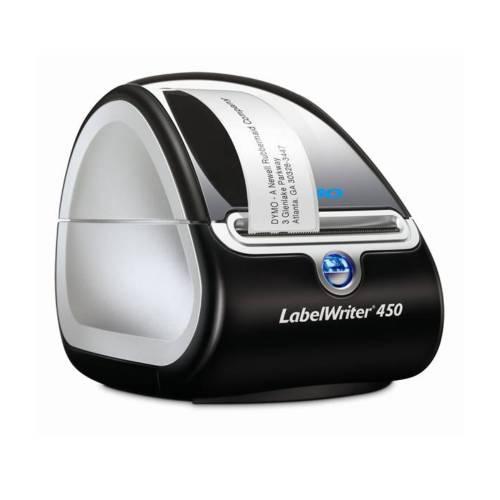 Imprimanta de etichete Dymo LW450 DY838770 USB
