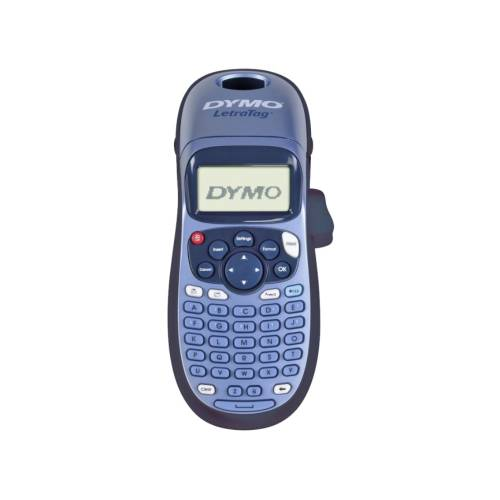 Aparat de etichetare Dymo LetraTag 100H DY19757
