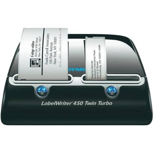 Imprimanta de etichete Dymo LW450 Twin Turbo DY838870 USB