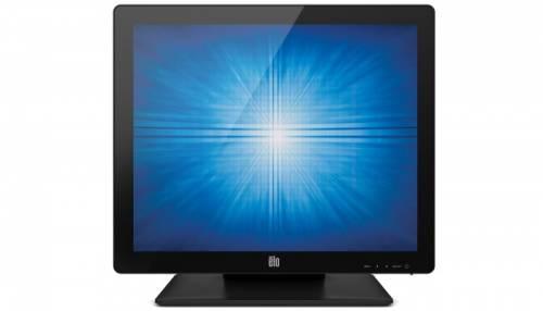 Monitor POS touchscreen ELO Touch 1517L rev. B AccuTouch ZeroBezel negru
