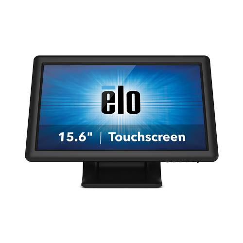 Monitor Pos Touchscreen Elo Touch 1509l Intellitouch Negru