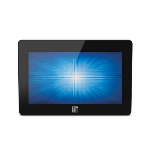 Afisaj LCD ELO Touch 0700L AccuTouch ZeroBezel negru