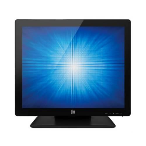 Monitor POS touchscreen ELO Touch 1717L IntelliTouch ZeroBezel negru