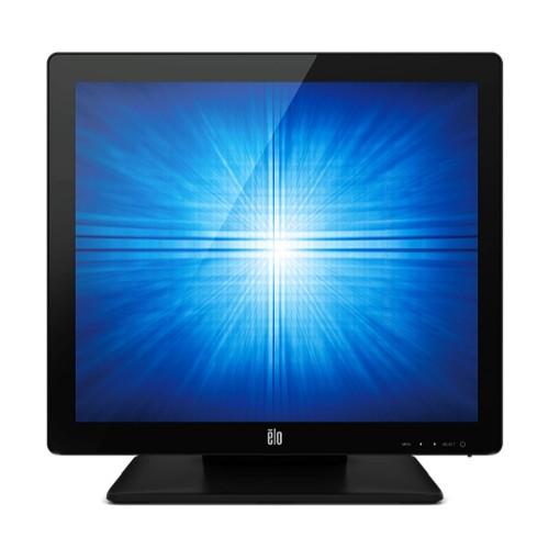 Monitor POS touchscreen ELO Touch 1517L IntelliTouch ZeroBezel negru