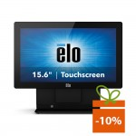 Sistem POS touchscreen ELO Touch 15E2, IntelliTouch, No OS