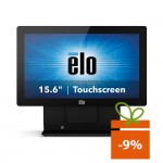 Sistem POS touchscreen ELO Touch 15E2, IntelliTouch, No OS