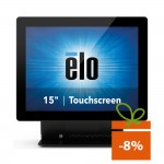 Sistem POS touchscreen Elo Touch 15E3, Projected Capacitive, No OS