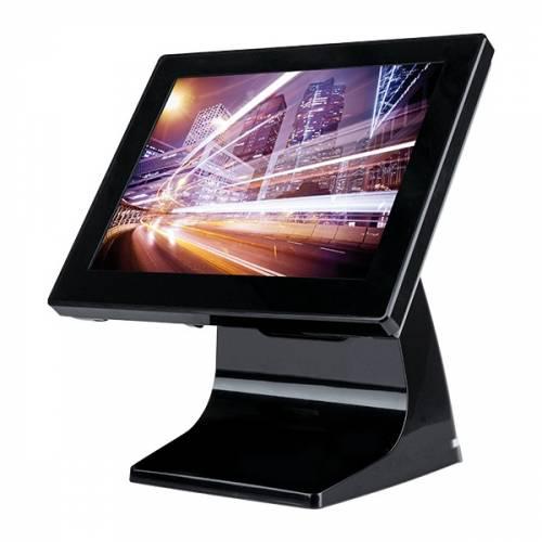 "Monitor Pos Glancetron Gt8-vn 8"" Zerobezel"