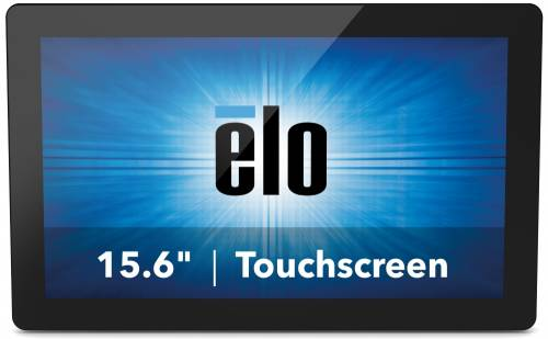 Monitor POS touchscreen ELO Touch 1593L open frame