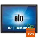 Monitor POS touchscreen ELO Touch 1590L Rev. B, open frame, Projected Capacitive