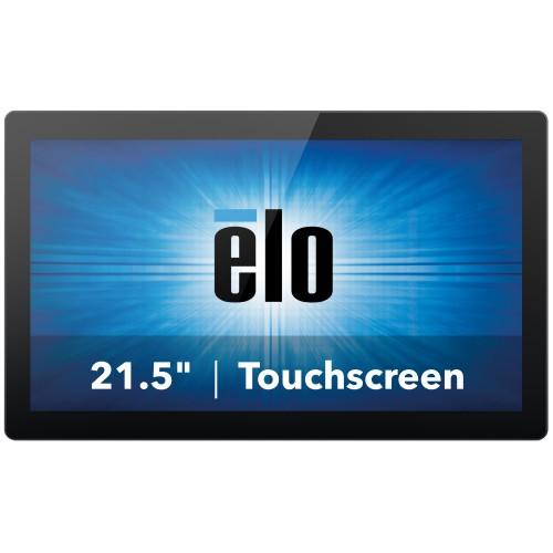 Monitor POS touchscreen Elo Touch 2294L rev. B PCAP ZeroBezel open frame negru