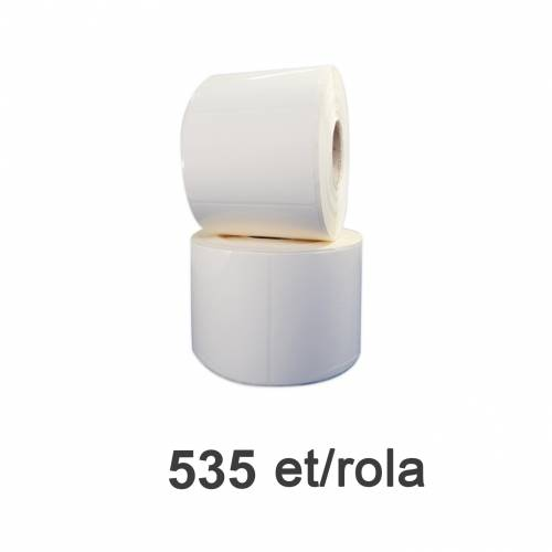 Role de etichete Epson 76mm x 51mm plastic