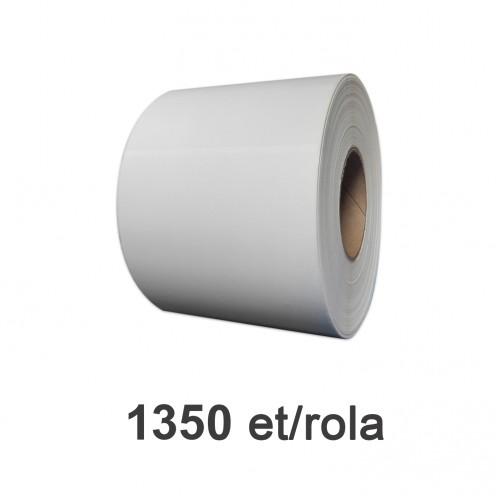 Role de etichete compatibile Epson / Primera 94x132mm