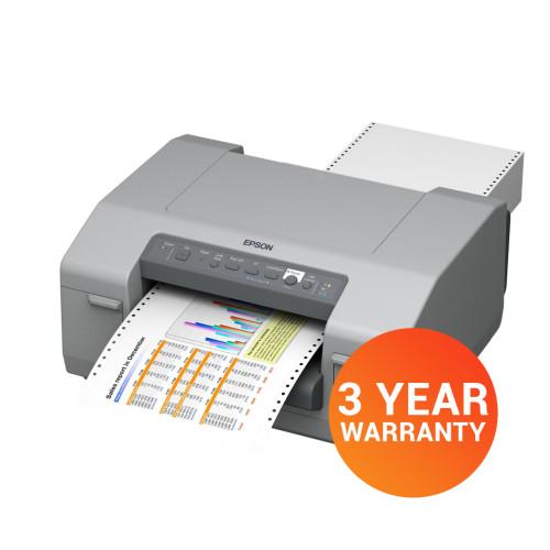 Imprimanta de etichete color Epson ColorWorks C831 Ethernet USB