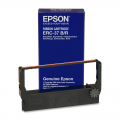 Ribon Epson ERC-37, negru