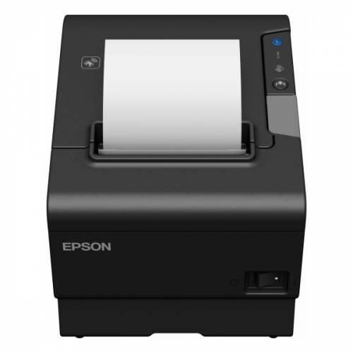 Imprimanta termica Epson TM-T88VI-iHub Ethernet NFC cutter
