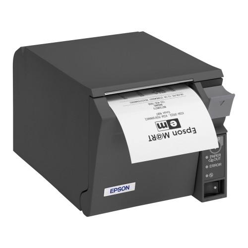 Imprimanta termica Epson TM-T70II USB LAN