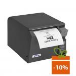Imprimanta termica Epson TM-T70II, USB, LAN