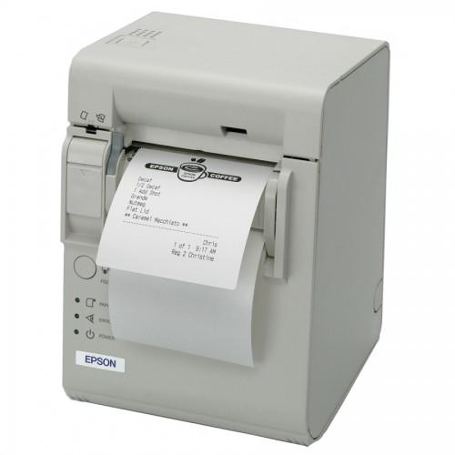 Imprimanta termica Epson TM-L90 203DPI cutter