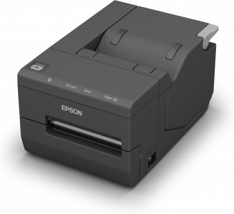 Imprimanta termica Epson TM-L500A USB cutter