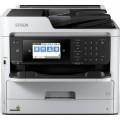 Multifunctional inkjet Epson Workforce Pro WF-C5790DWF, Wi-Fi, A4