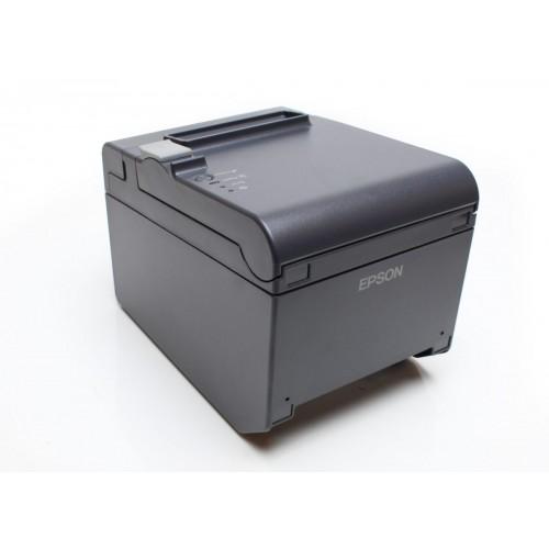 Imprimanta termica Epson TM-T20II Ethernet USB