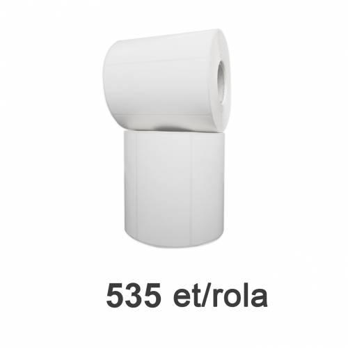 Role de etichete Epson 102mm x 51mm plastic 535 et./rola