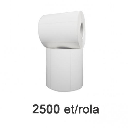 Role de etichete compatibile Epson / Primera 90x55mm