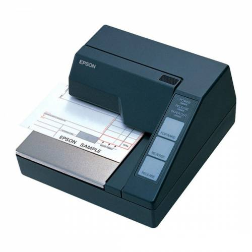 Imprimanta matriciala Epson TM-U295 serial