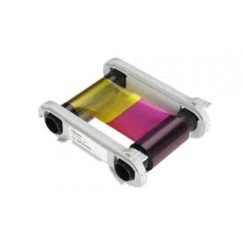 Ribon color Evolis R5F001EAA YMCKO