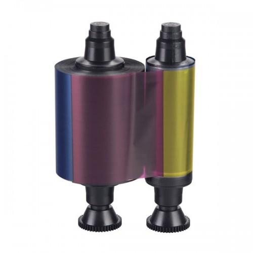 Ribon color Evolis R3011 YMCKO