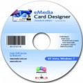 Evolis eMedia Card Designer v6 - Professional Edition