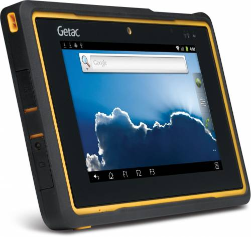 Tableta enterprise Getac Z710
