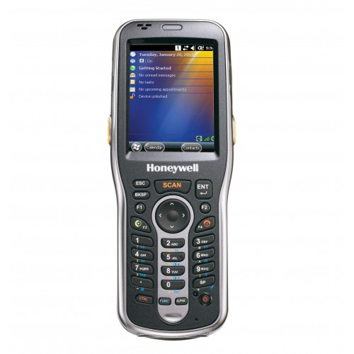 Terminal mobil Honeywell Dolphin 6110 imager 2D