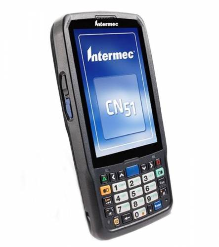 Terminal mobil Honeywell CN51 Windows Embedded Handheld 6.5 camera numeric