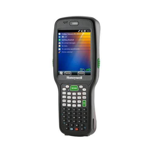 Terminal mobil Honeywell Dolphin 6510 2D 28 taste Win CE 6.0