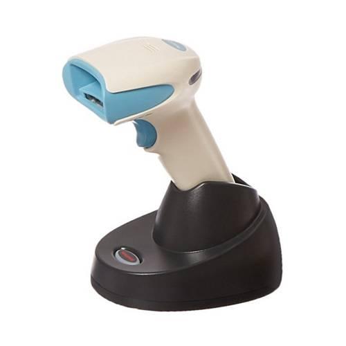 Cititor coduri de bare Honeywell Xenon 1902H-HC 2D Bluetooth HD Color decoding cradle