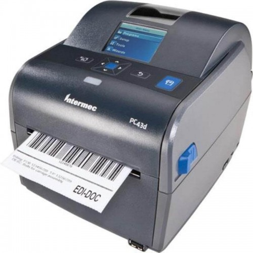 Imprimanta de etichete Honeywell PC43D 203DPI RFID