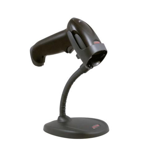 Cititor coduri de bare Honeywell Voyager 1450g 1D USB stand negru