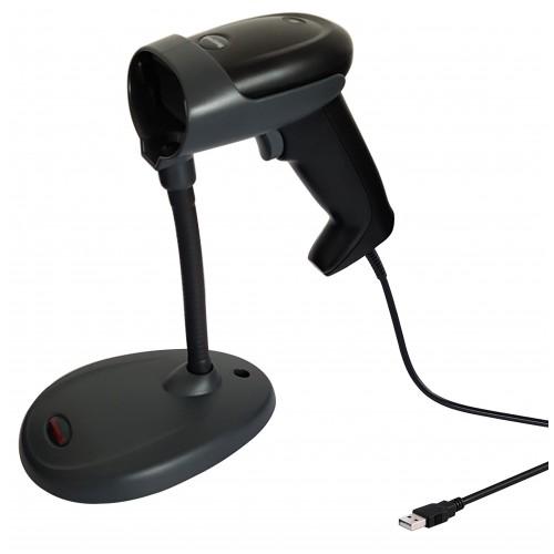Cititor coduri de bare Honeywell Youjie HH360 USB stand