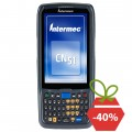Terminal mobil Honeywell CN51, Android 6, 3G, camera, QWERTY