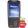 Terminal mobil Honeywell CN50, Win Embedded Handheld 6.5, QWERTY