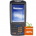 Terminal mobil Honeywell CN50, Win Embedded Handheld 6.5, QWERTY