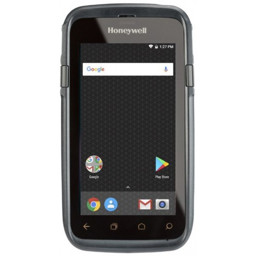 Terminal mobil Honeywell Dolphin CT60 GMS 4G