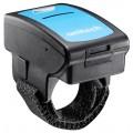 Cititor coduri de bare Unitech MS650, 1D, ring scanner