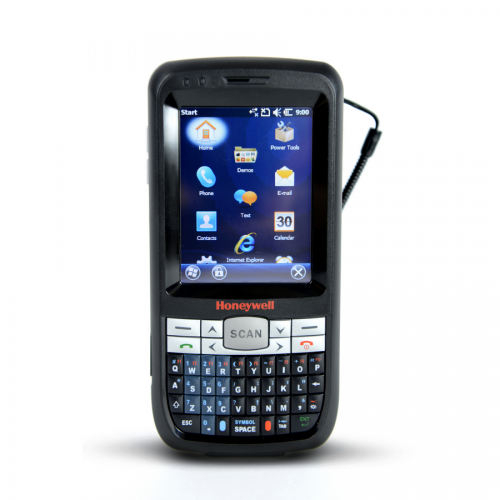 Terminal mobil Honeywell Dolphin 60s 3G QWERTY